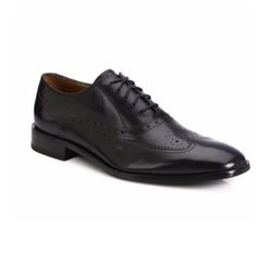 Saks Fifth Avenue Collection - Cole Haan Kilgore Wing Leather Oxford Shoes