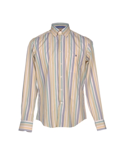 Harry & Sons  - Stripe Sport Shirt