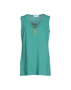 Calaluna - Sleeveless Top