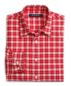 Brooks Brothers - Oxford Check Sport Shirt