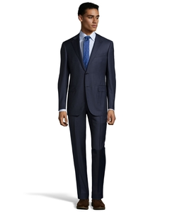 Ermenegildo Zegna - Striped Mila Multiseason Suit