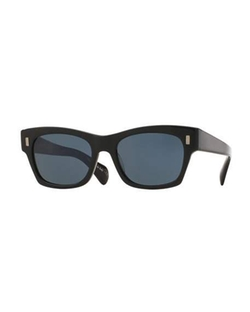 Oliver Peoples  - The Row 71st Street Square Sunglasses