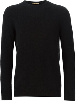 Nuur - Crew Neck Sweater