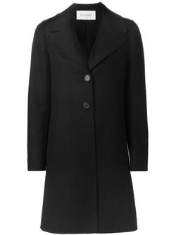 Valentino   - Single Breasted Coat