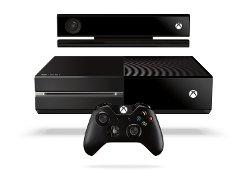 Microsoft - Xbox One + Kinect