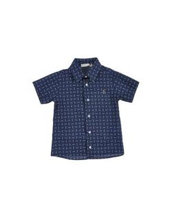 Hitch-Hiker  - Pattern Shirts
