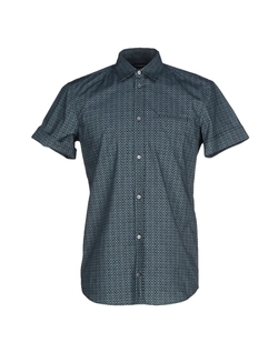Costume National Homme - Short-Sleeve Shirt
