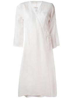 Dosa - Wrap Dress
