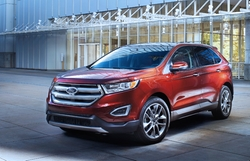 Ford - Edge SUV