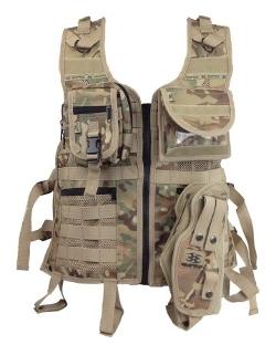 Empire BT  - Tactical Officer Vest