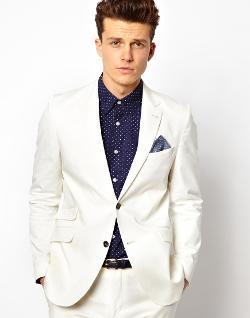 Peter Werth  - Suit Jacket