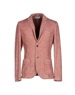 Obvious Basic  - Single Breasted Blazer