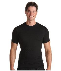 Calvin Klein - Body Micro Modal Crew Neck Shirt
