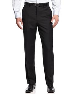 Michael Michael Kors - Solid Dress Pants