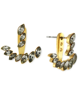 Vince Camuto  - Marquis Ear Jacket Earrings