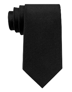 Michael Michael Kors - Sapphire Silk Tie