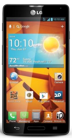 LG  - Optimus F7 Smartphone