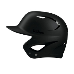 Wilson - Sleek Baseball Batting Helmet