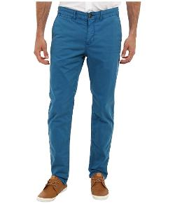 J.A.C.H.S. - Trouser Pocket Stretch Chino