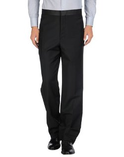 Brooks Brothers - High Waist Casual Pants