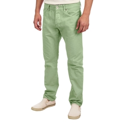 Scotch & Soda - Straight Leg Denim Jeans