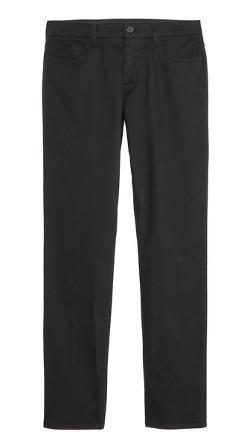 Vince  - Stretch Twill 5 Pocket Jeans