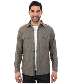 Woolrich  - Tiadaghton Solid Shirt Jacket