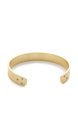 Kacey K - Kk Open Bangle Bracelet