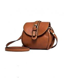 Chicnova - Vintage Satchel Shoulder Bag
