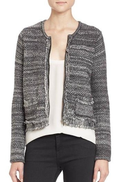 Joie - Porsha Wool Jacket