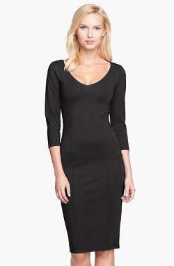 Felicity & Coco  - Midi Sheath Dress