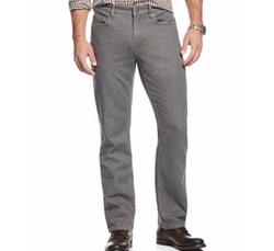 Alfani  - Avery Straight-Leg Jeans