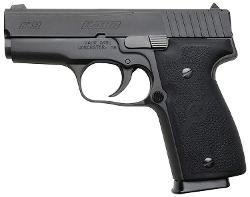 Kahr - K9 Black
