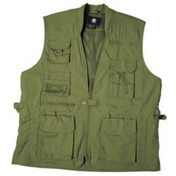 Rothco  - Plainclothes Concealed Carry Vest