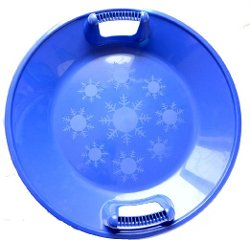 Bo-Toys - Snow Sled Saucer