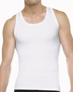 Spanx - Cotton Control Tank Top