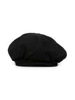 Yohji Yamamoto - Newsboy Cap