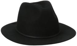 Brixton - Wesley Fedora Hat
