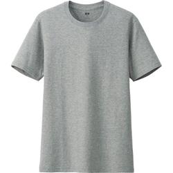 Uniqlo - Crew Neck Short Sleeve T-Shirt