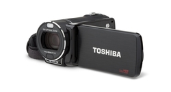 Toshiba  - Camileo Camcorder
