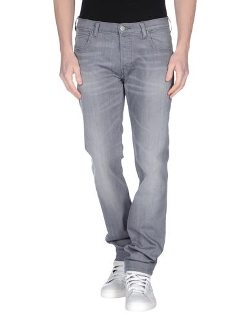 Lee - Straight Leg Denim Pants