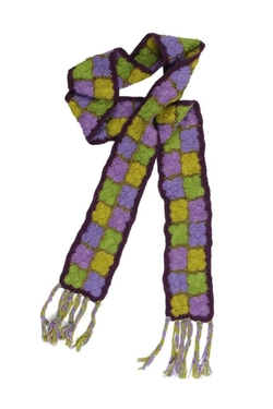 Erik & Mike - Hand Knit Scarf