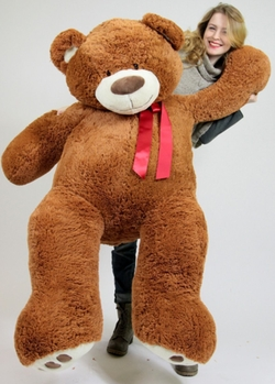 BigPlush - Giant Stuffed Animal Bear Toy