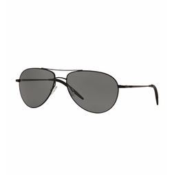Oliver Peoples  - Benedict Aviator Sunglasses