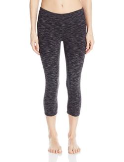 Alo Yoga  - Airbrush Capri Printed Pant