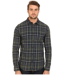 Mavi Jeans - Plaid Button Down Shirt