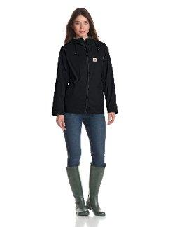 Carhartt - Waterproof Windbreaker Jacket