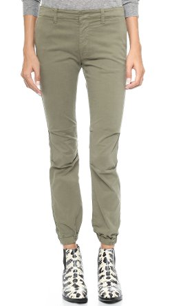 Nili Lotan  - French Military Pants