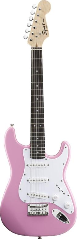 Squier - Mini Stratocaster Electric Guitar