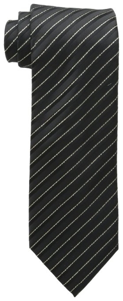 Countess Mara - Lurex Stripe Tie